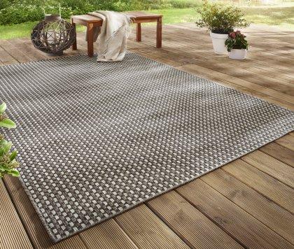 Outdoor-Teppiche für Balkon und Terrasseauf bonprix.ch