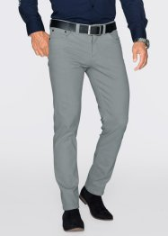 Stretchhose Slim Fit Straight, bpc selection, dunkelblau