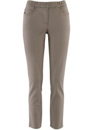 7/8-Stretchhose, bpc selection, taupe