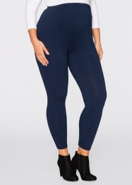 Umstandsleggings, bpc bonprix collection, dunkelblau