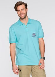 Poloshirt Regular Fit, bpc selection, rosa
