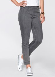 Jeansleggings, bpc bonprix collection, darkblue stone
