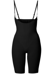 Seamless Form-Catsuit, bpc bonprix collection, schwarz