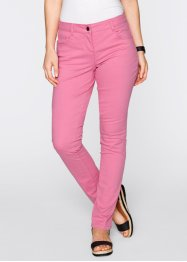 Stretchhose, bpc bonprix collection, flamingopink