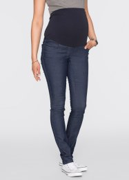 Super Stretch Umstands-Treggings, Skinny, bpc bonprix collection, dunkelblau