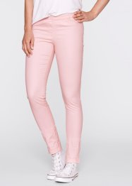 Stretch Treggings, bpc bonprix collection, zartrosa