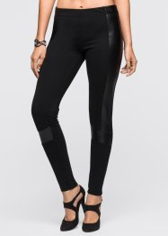 Leggings, BODYFLIRT, schwarz