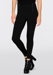 Leggings, RAINBOW, schwarz