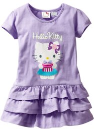 """HELLO KITTY"" Kleid, Hello Kitty, helllila "" Hello Kitty"""