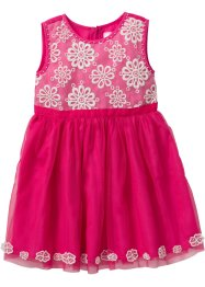 Kleid, bpc bonprix collection, pink
