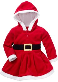Baby Weihnachtskleid, bpc bonprix collection, rot