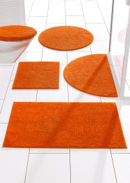 "Badematte ""Madras"", bpc living, orange"