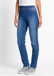 Jeggings, bpc bonprix collection, blue stone