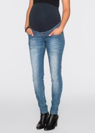 Umstandsjeans, Skinny, bpc bonprix collection, blue stone
