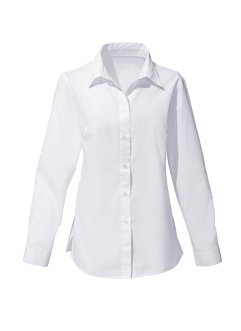 Bluse, bpc selection, weiß