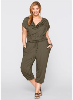 Overall, bpc bonprix collection, schwarz
