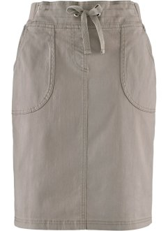 Stretch-Rock, bpc bonprix collection, taupe