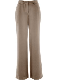 Stretchhose, bpc selection premium, taupe