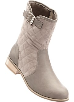 Stiefel, RAINBOW, taupe