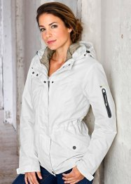 3-in-1 Funktions-Outdoorjacke (bpc bonprix collection)