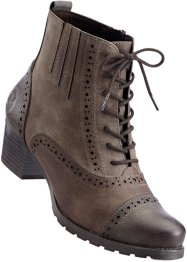 Stiefelette, Marco Tozzi, taupe