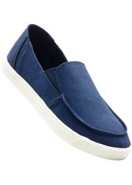 Slipper, bpc bonprix collection, dunkelblau