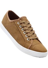 Freizeitschuh, bpc bonprix collection, camel