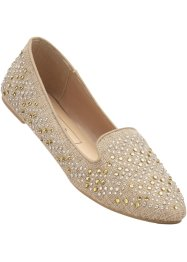 Slipper, bpc selection, beige
