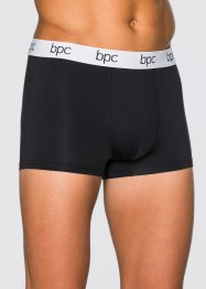 Microfaser Boxer (2er-Pack), bpc bonprix collection