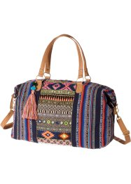 "Weekender ""Ethno"", bpc bonprix collection, blau multi"