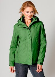 Damen 3in1 Funktionsjacke (bpc bonprix collection)