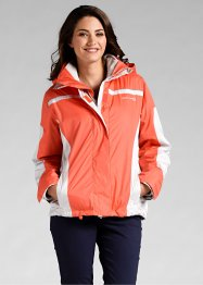 Wetterjacke 2in1 (bpc bonprix collection)