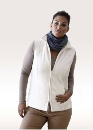 Fleece-Gilet (bpc bonprix collection)
