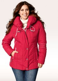 Steppjacke mit grossem Kragen (bpc bonprix collection)