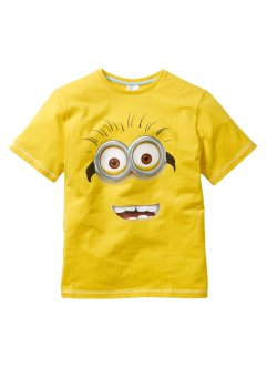 "T-Shirt ""Minions"", Despicable Me 2, gelb"