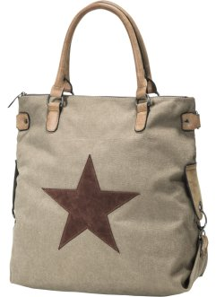 Tasche, bpc bonprix collection, braun
