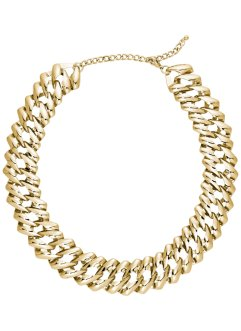 Collier, bpc bonprix collection, goldfarben