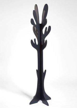 kleiderst nder baum schwarz kinder. Black Bedroom Furniture Sets. Home Design Ideas
