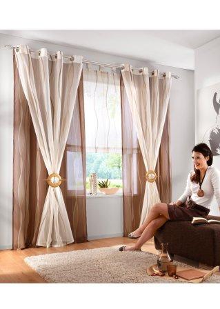 gardinen vorh nge gardinen rollos wohnen. Black Bedroom Furniture Sets. Home Design Ideas