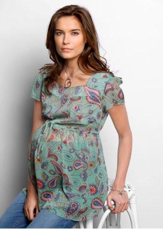 Туники для беременных лето фото 18