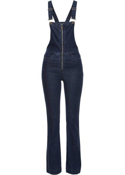 latzhosen jeans damen preisvergleich die besten angebote online kaufen. Black Bedroom Furniture Sets. Home Design Ideas