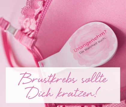 Damen - Wäsche - Pink Collection