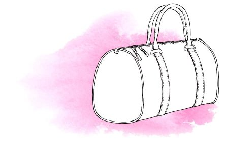 Stories - Guide fashion - Guide des sacs - Bowling bag