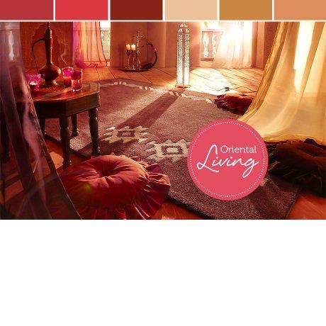 einrichtungsideen und deko tipps bonprix. Black Bedroom Furniture Sets. Home Design Ideas