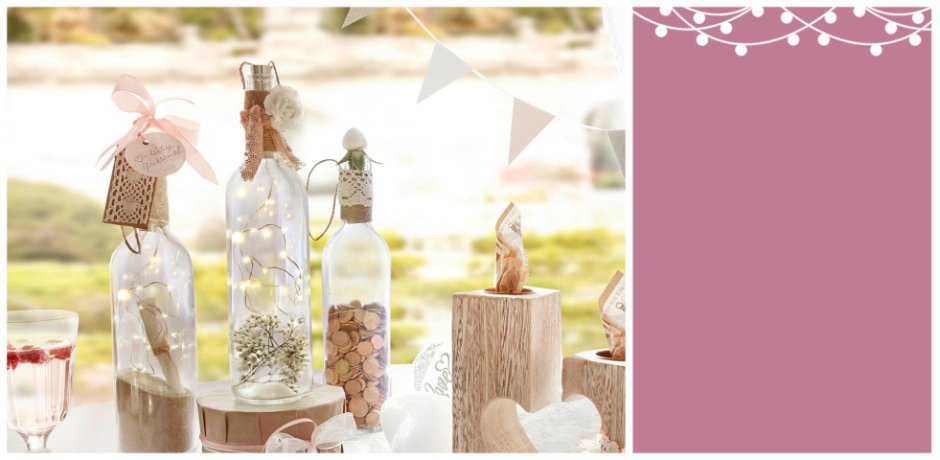 Maison - Tendances & occasions - Occasions - Mariage