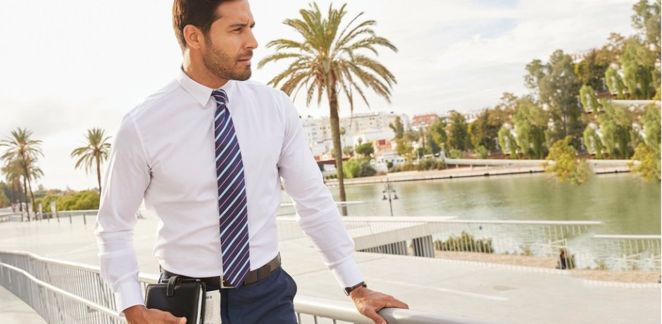 Homme - Tendances & occasions - Occasions spéciales - Mode business