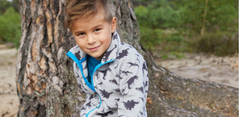 Kinder - Inspiration - Trends - Coole Boys