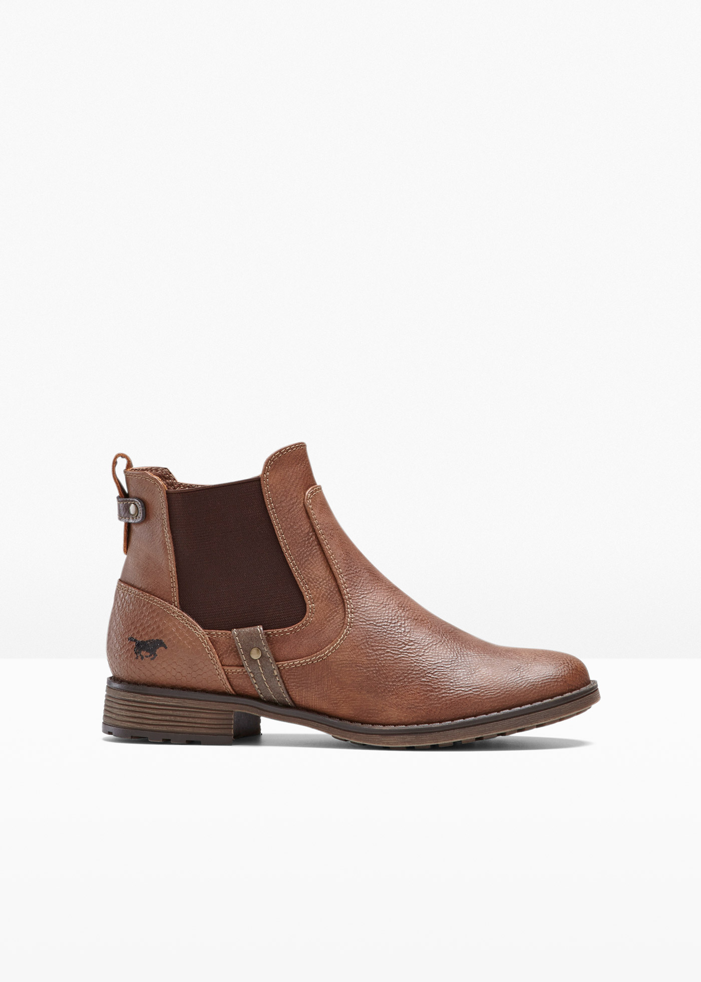 Image of Mustang Chelsea Boot