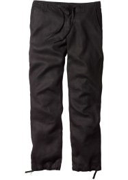 Leinenhose Regular Fit Straight, bpc bonprix collection
