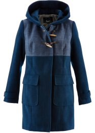 Duffle-coat à capuche, bpc bonprix collection